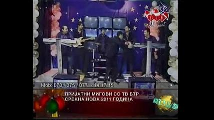 Mladi Kristali - Kiu4ek