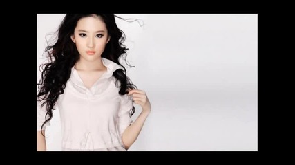 Crystal Liu (liu Yifei) - Lan Ruoci (a Chinese Ghost Story)