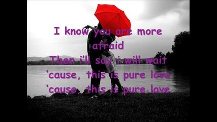 Arash ft. Helena - Pure love lyrics