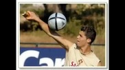 Cris Ronaldo - Сладурчето Ми I Love You