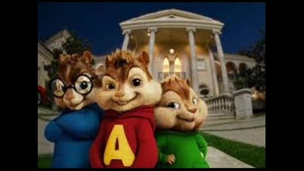 alvin and the chipmunks lolipop