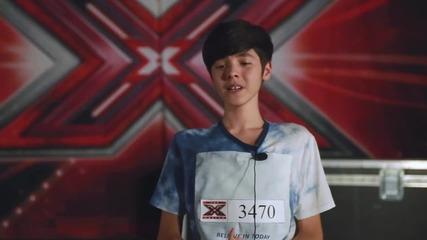 X Factor зад кулисите: Кристиaн за кариерата си в Русия и мечтата за България