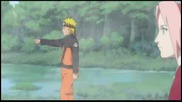 Naruto Shippuuden the Movie 2: Bonds 2/5 Bg Sub Високо Качество