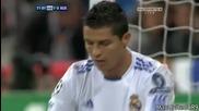 Cristiano Ronaldo - 08.12.2010