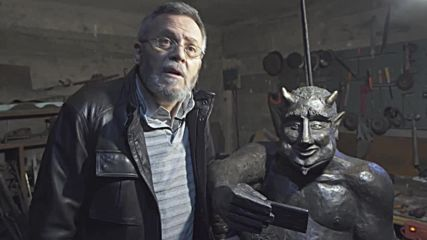 Devil in disguise! Too 'friendly' devil statue to be installed in Spanish Segovia
