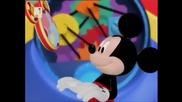 Приключения с Мики Маус, Голямата работа на Мики (част 1)