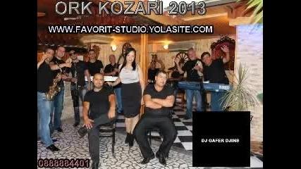 orkkozari instromental 2013 Legenda_gafer