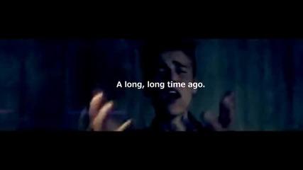 i got over you.. + Justin & Miley