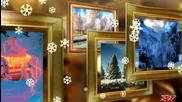 **• Зима ... ... ( музика Раймонд Паулс) ... ...**•
