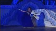 Fatima Serin - Египетски ориенталски танц