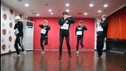 Aa [double A] - Come Back mirrored Dance Practice