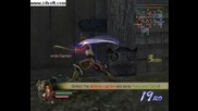 Samurai Warriors 2 - Round