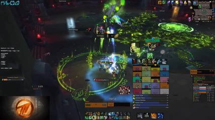 08.method vs Socrethar the Eternal Mythic
