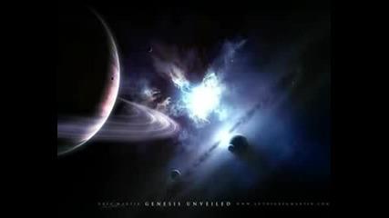 Techno Trance - Orbital Park Remix
