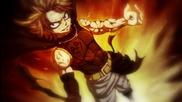 Fairy Tail - Ost - Hoshi Rei Ou (slower version)