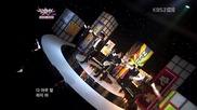 Norazo - Sales King ( 16-12-2011 K B S Music Bank )