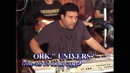 02 - Ork.univers 2011 - Ibro - Me Chavenge