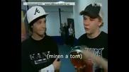 Tokio Hotel@comet 2005