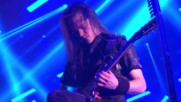 Epica - Presto // Live at Eindhoven Netherlands