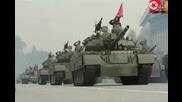 Корейската народна армия в Hd