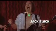 Tenacious D : The Pick of Destiny - Trailer