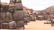 """Хора ли са построили крепостите на инките или... (""""Без багаж"""", Перу #6)"""