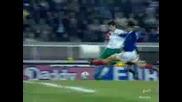 France - Bulgaria 1 - 2 Emil Kostadinov