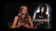 Hollywood Dailies - Kate Beckinsale's Secret