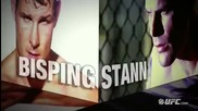 Countdown to Ufc 152-bisping vs. Stann