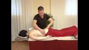 Шведски масаж 2 от 4
