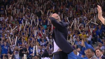 Той Не Е Човек! Баскетболна Магия От Stephen Curry
