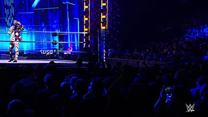 Seth Rollins says Hell in a Cell is where Edge's story will end: SmackDown, Oct. 15, 2021