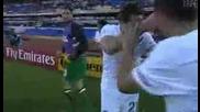 * Всички Голове * Нова Зеландия - Словакия Fifa World Cup 2010
