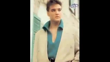 (превод) Elvis Presley - Kentucky Rain