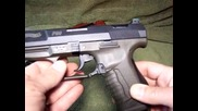 Walther P99 ( 9x19 mm )