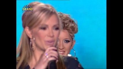 Jelena Gerbec - Ljuta nervozna i besna (Grand Parada 13.03.2012)