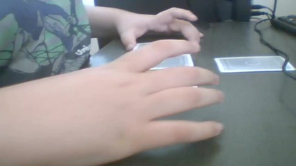 Готин трик с карти