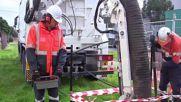 Багер вакуум специалист в безразрушителни разкопки