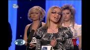 Music Idol 2 - Галя Недева 04.03.08