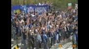 Сините в атака в Пеуник ! 15.08.2009.