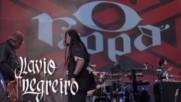 O Rappa - Todo Camburão Tem um Pouco de Navio Negreiro (Ao Vivo) (Оfficial video)
