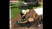 Big Brother 4, 26 Октомври 2008 - Иванина