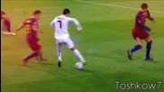 Cristiano Ronaldo - Just Can't Get Enough 2011