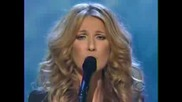 Celine Dion - At Seventeen ( Grammy ) (live) / Селин Дион - At Seventeen