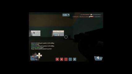 Team Fortress 2 със Алекс част 2