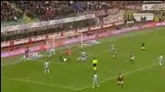 Милан 1:1 Наполи (21 - 03 - 2010г.)
