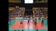 Страхотни Атаки На България (волейбол)