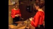 Acorralada- Diana vs Marfil y Camila