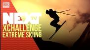 NEXTTV 025: Xchallenge: Extreme Skiing