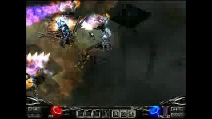 Trailer Mu Online Evento Chaos Castle